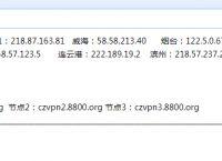 独享加速器_单窗口单IP_游戏代理IP_防封IP
